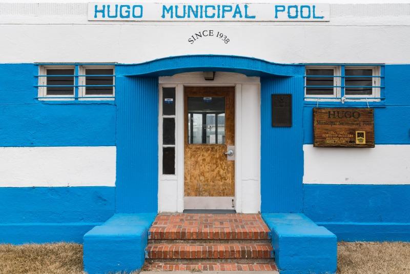 Colorado - Hugo