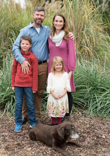 Bucca family photos