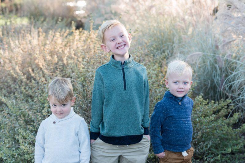 Stafford family photos