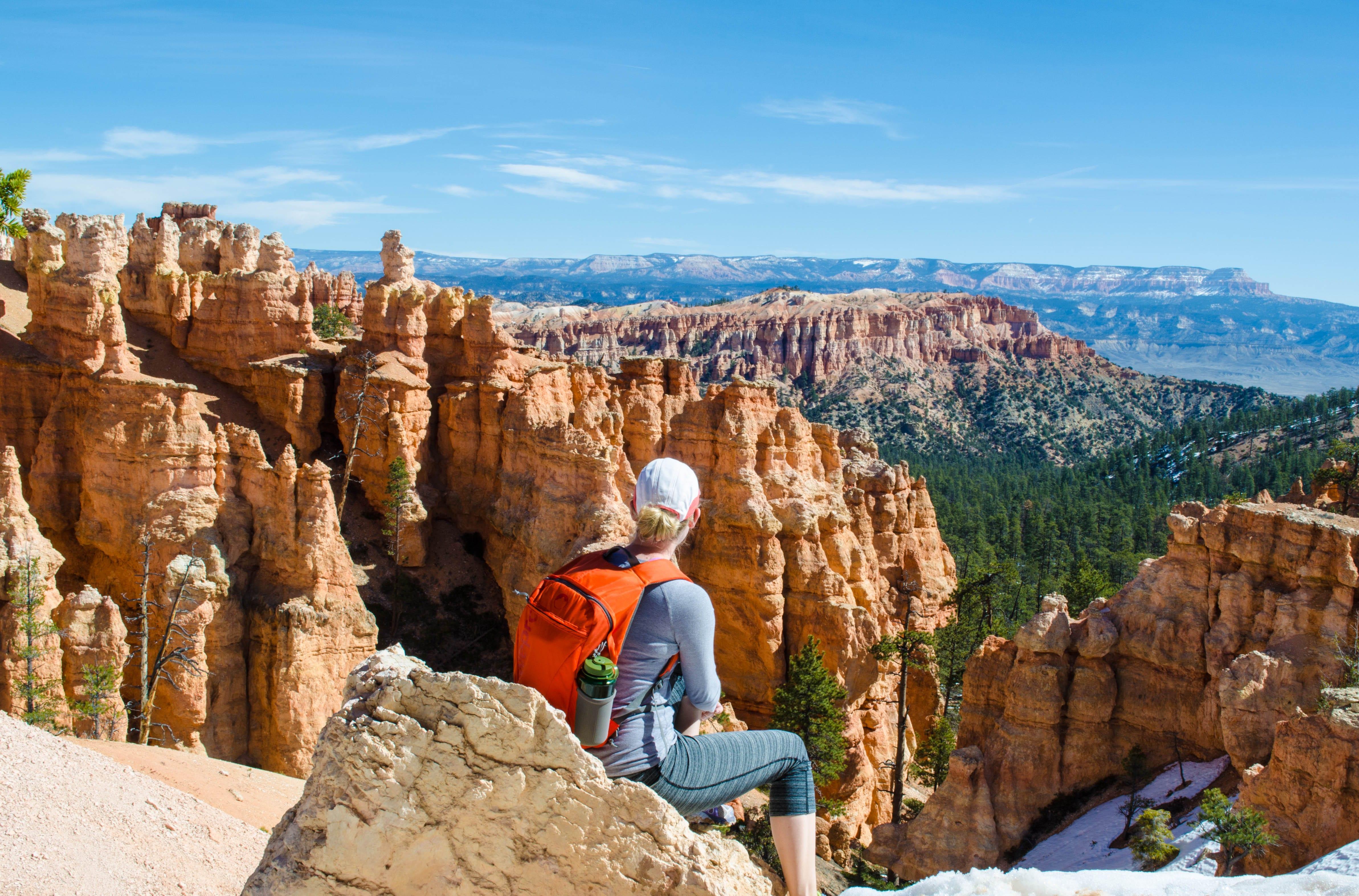 image ofBryce Canyon National Park, Utah
